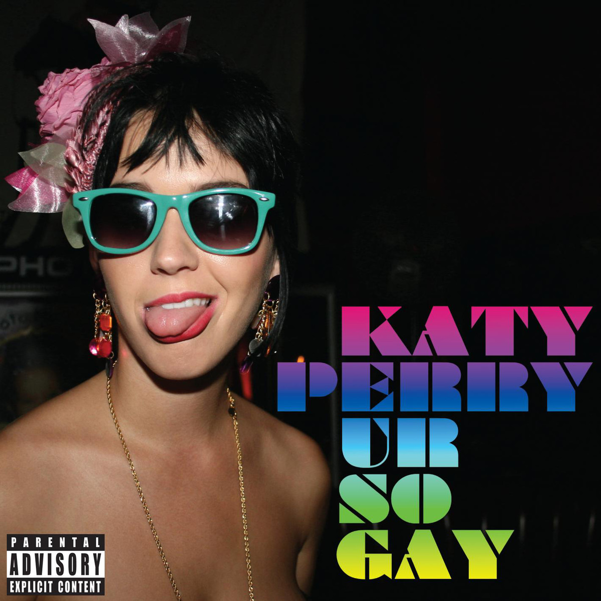 Your So Gay Katy 83