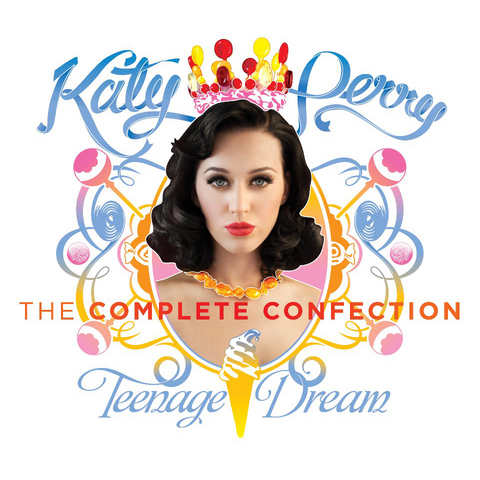 File:Katy Perry - Teenage Dream. The Complete Confection (2012).png
