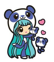 Panda pops wiki