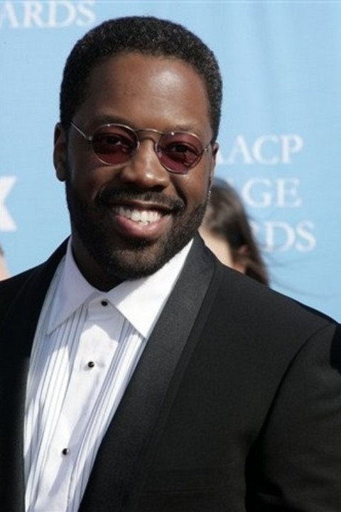 kadeem hardison biography