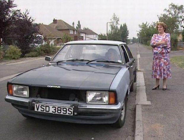 Onslow S Car Keeping Up Appearances Wiki Fandom