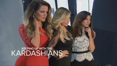The Kardashians Are Back This Summer Keeping Up With the Kardashians E!