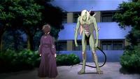 Yoki transformed