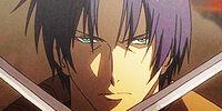 Shinomori Aoshi