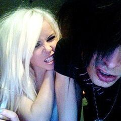 Is kerli dating vespertine