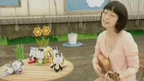 Impossible Dark Miracle with Natsumi Kiyoura