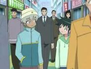 Koyuki and saburo