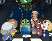 Keroro Platoon resonance (Minus Dororo)