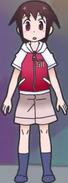 Tomosu shocked