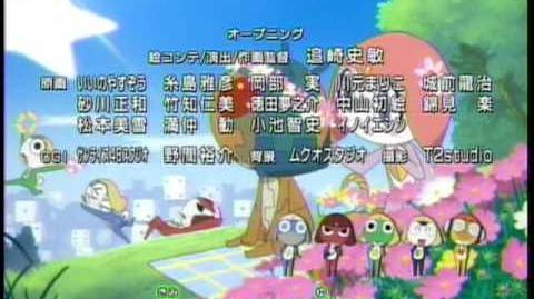 Keroro Gunsou end 13 (230)