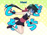 My best friend Koyuki