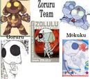 Team Zoruru