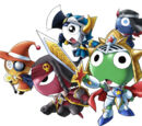 Keroro RPG Gallery