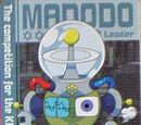 Madodo