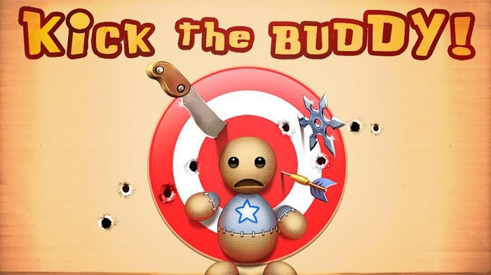 Image currently unavailable. Go to www.hack.generatorgame.com and choose Kick the Buddy image, you will be redirect to Kick the Buddy Generator site.