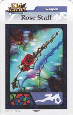 Rosestaffarcard