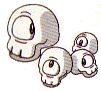 Skull cyclopsPict