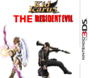 Kid Icarus: The Resident Evil