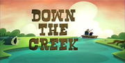 42-2 - Down The Creek