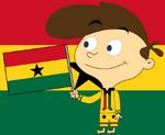 Coop Burtonburger (Ghana)