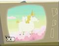 La hora del pony bonito