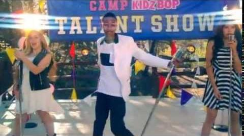 Kidz Bop Kids-I Love it Music Video-0