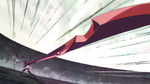 Killlakill ep3 scissorblade decapitation mode
