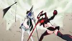 Killlakill ep3 satsuki ryuko
