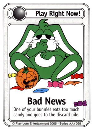 099 Bad News - Halloween-thumbnail