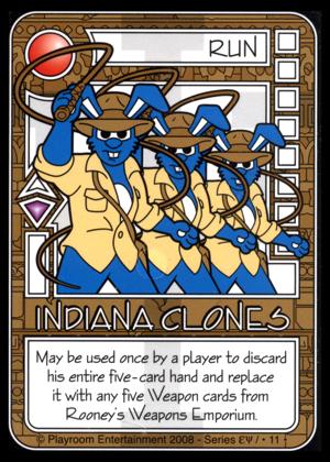 Psi 11 Indiana Clones-thumbnail