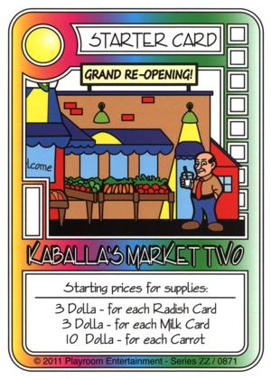0871 Kaballa's Market Two Starter-thumbnail