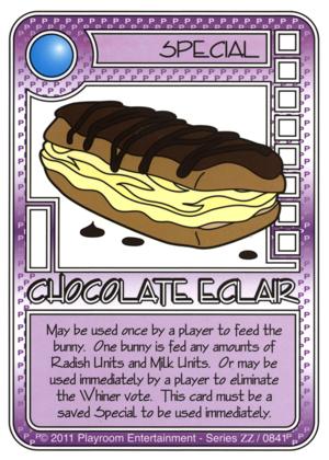 0841 Chocolate Eclair-thumbnail