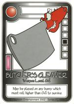 034 Butcher's Cleaver-thumbnail