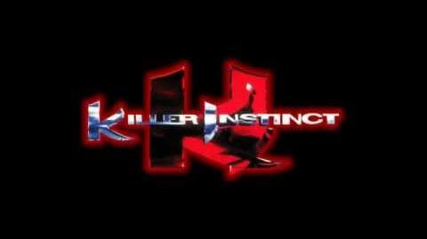 Character Select (Vintage Score) Alternate Version - Killer Instinct Soundtrack