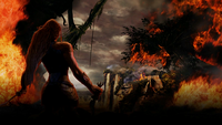 Killer Instinct Season 2 - Maya Loading Screen 2