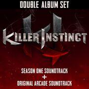 Killer instinct season 1 cover