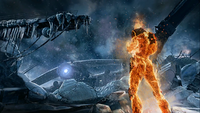 Killer Instinct Season 2 - Cinder Loading Screen 7