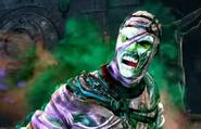 Kan-Ra Mimic Skin in retro costume