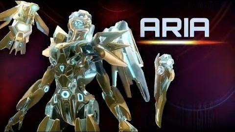 Aria Trailer