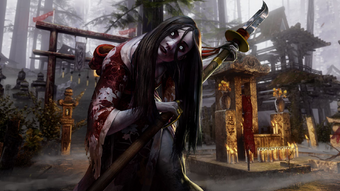 Hisako - Village of Whispers