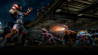 Killer Instinct Season 2 - Riptor Loading Screen 3