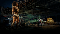 Killer Instinct Season 2 - Hisako Loading Screen 5