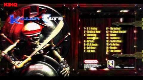 Killer Cuts Rumble - Riptor Theme HD