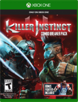 Killer Instinct - Combo Breaker Pack Retail Edition