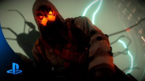 Killzone Shadow Fall Announce Trailer (PS4)