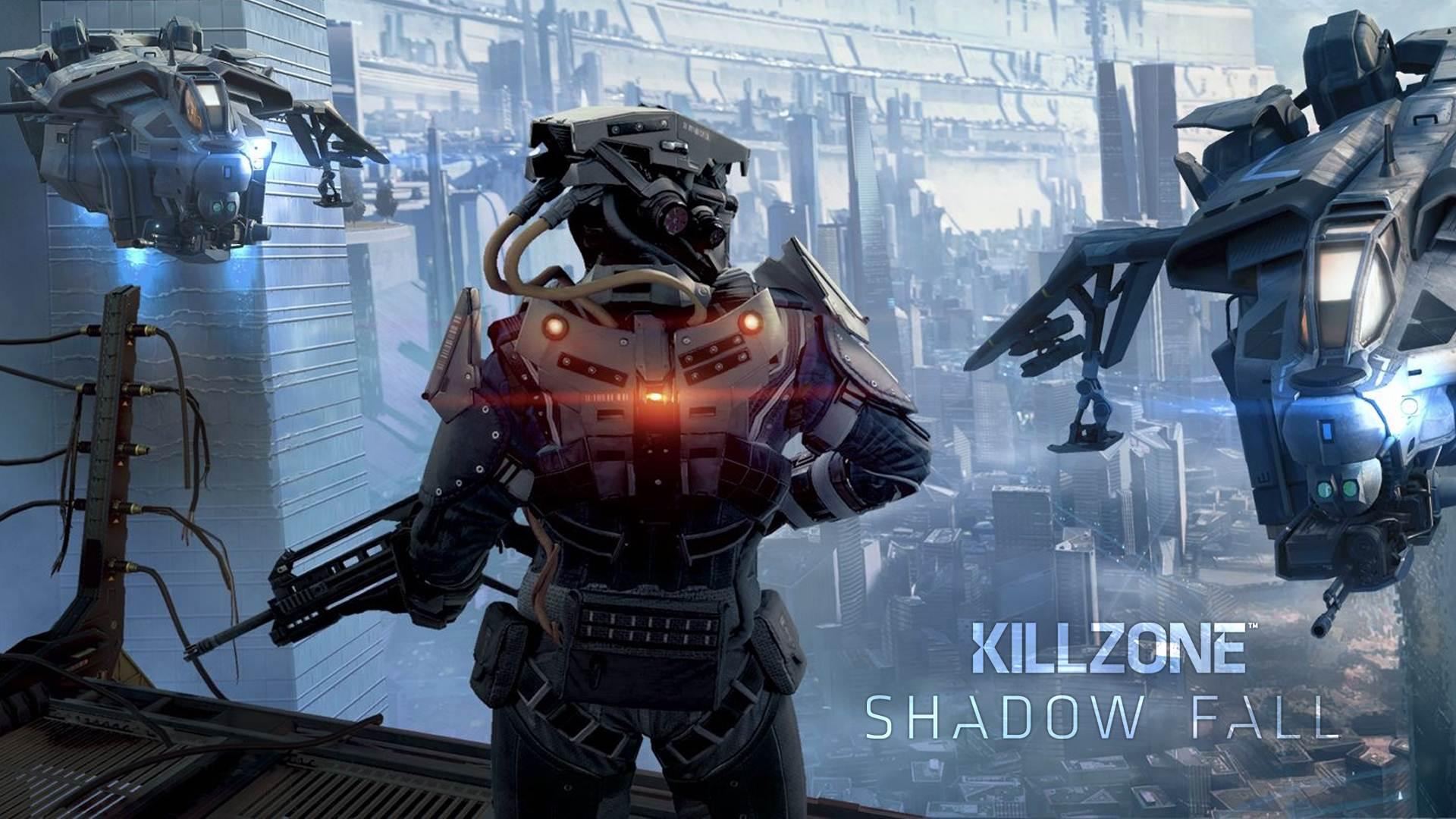 Killzone Shadow Fall Killzone Wiki FANDOM powered by Wikia