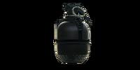 M194 Fragmentation Grenade