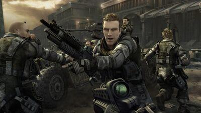Killzone 2 E305