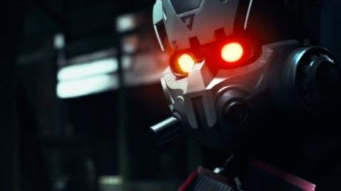 Killzone Intercept - Live Action Fan Film