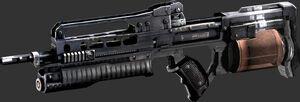 StA52 Assault Rifle